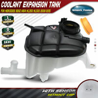 Mercedes GL350 GL450 ML350 W164 Coolant Expansion Tank Rein EPT0009 New For