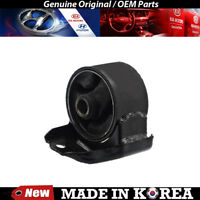Genuine Front Engine Mount 10-13 for Kia Forte (Koup) 2.0L 2.4L, 21910-1M050