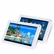 New Tablet PC 9'' inch HD Google Android 5.1 Wi-Fi Dual Camera Quad Core 8GB