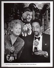 GLENN CLOSE Nathan Lane GREGORY HINES 1995 TONY AWARDS VINTAGE ORIG TV PHOTO 7x9