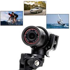 HD 1080P DV Flashlight Waterproof Sports Camera Helmet Bike Action DVR Cam Video