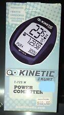 Kinetic By Kurt T725W Cycle Power Computer