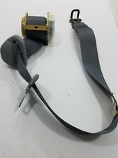 2000 2001 2002 2003 TOYOTA TUNDRA Access Cab Right Passenger REAR Back SEAT BELT