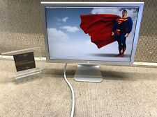 "Apple 20"" Widescreen LCD Cinema Display 