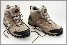 OUTDOOR EXPEDITION MENS WATERPROOF HIKING BOOTS SIZE 6