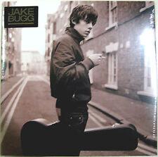JAKE BUGG LP Jake Bugg 14 Trk debut SEALED Vinyl Album Lightning Bolt 2 Fingers