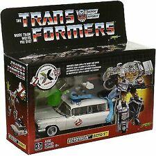 Hasbro Transformers Generations Ghostbusters Ecto-1 Ectotron