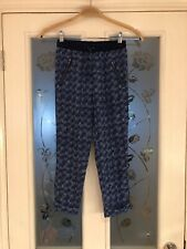 Girls Clothes 7 Years 6-7 Next Summer Trousers (702)