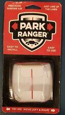 Park Ranger Amazingly Simple Precision Garage Parking Aid by Tkach Enterprises