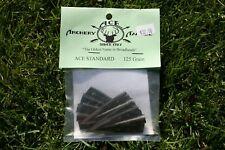 Ace Glue On Broadheads, 125, 145, 160, 175, or 200 Grains, 6 packs