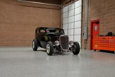 1934 Ford Other Chopped Sedan Kustom