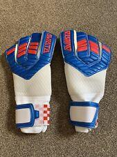 Aviata Goalkeeper glove size 9 Aqua Palm