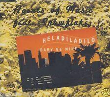 Agents Of Music feat. Snowflake - Baby Be Mine (Helladiladilo) ♫ Maxi '95 ♫ NEU