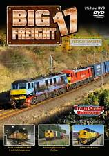 Big Freight 17. *DVD (UK Freight scene from 2016/2017)