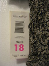 Liz Claiborne Elisabeth New Skirt Suit 18 $88.00 2pc
