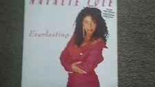 Natalie Cole - Everlasting - Vinyl LP (Ex) - 1987
