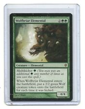 Wolfbriar Elemental-Conspiracy-Magic the Gathering