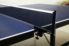 XVT Professional Metal Table Tennis Table Net & Post / Ping pong Table Post net