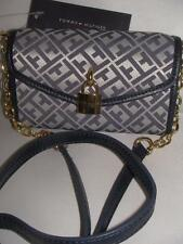 NEW TOMMY LADIES CROSS BODY BAG OS/TU MULTI COLOR