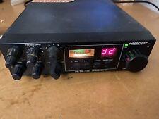 President Jackson 10 Meter Amateur Ham Mobile Radio Am/Fm/Ssb/Lsb/Usb/Cw