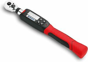 """ACDelco ARM601-3 3/8"""" Digital Torque Wrench (3.7 to 37 ft-lbs.)"""