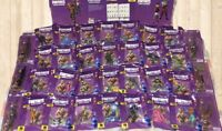 Fortnite X28 Bundle Character Blind Bag Collectible Keychain NO DUPLICATES NEW
