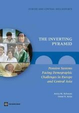 The Inverting Pyramid: Pension Systems Facing Demographic Challenges in Europe