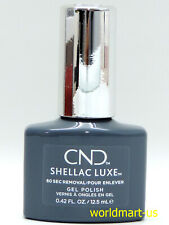 CND SHELLAC LUXE Gel Color 0.42fl.oz NEW FORMULA Luxe299- Whisper
