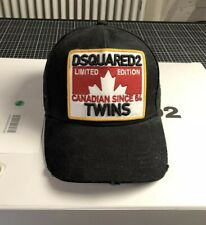 dsquared cap signed 1/500
