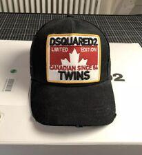 dsquared cap signed 1/500