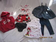 Le ragazze Bundle 12-18 mesi BABYGAP, Disney, Early Days & Dunnes (#024)