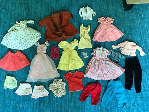 Lot Of Miss Revlon Clothes