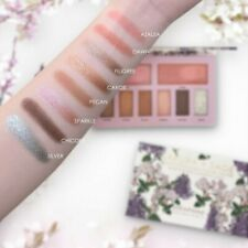 NEW ~ Sakura & Sage by Seraphine Botanicals Vegan Eyeshadow & Blush Pallete