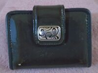 VERY NICE BRIGHTON LEATHER WALLET