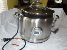 Kitchenaid Multi Cooker with Stir Tower