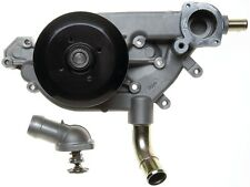 Engine Water Pump-Water Pump (Standard) Gates 45006