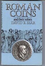 CATALOGO ROMAN COINS - and their values – David Sear