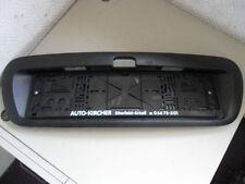 Soporte de la placa Renault Megane 5 puertas año fab. 96-99 7700834111