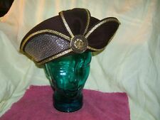 Vintage Deborah New York Hat USA