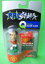 Pro Stars Corinthian Manchester United Van Nistelrooy Figure MOC 2005