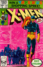 UNCANNY X-MEN #138 - Very Fine - Back Issue