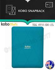 Genuine KOBO MINI Snapback Cover - Teal