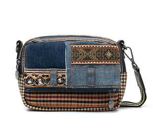 Desigual Tasche Schultertasche Bag 20WAXAC8 - BOLS_MILDRED CHELSEA