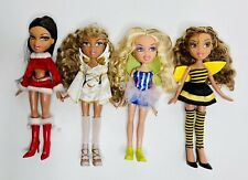 Bratz Costume Party Dolls Lot