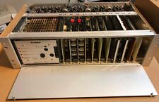 STUDER Distribution Amplifier Rack w/ 1.915.100, 2x 1.915.770.00 & 9 other cards