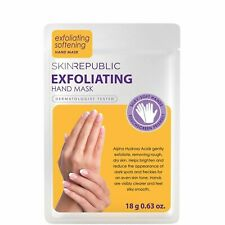 Skin Republic Exfoliating Hand Mask 18g