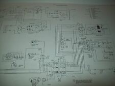 ford maverick other parts 1969 ford maverick wiring diagram full set 18 total pages 11x17 must have set