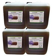 4 x 5 Liter PRO Fair Leinöl 100 % kaltgepresst 1. Pressung Naturbelassen