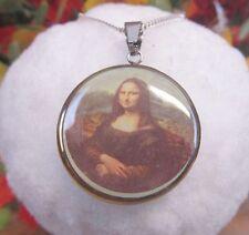 Anhänger Mona Lisa