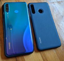 Huawei P30 Lite MAR-LX1A - 128GB - Peacock Blue (Unlocked)